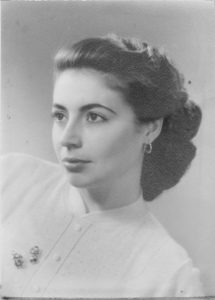 Photo of Moreen Le Fleming Ehly